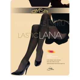 Купить Распродажа колготки женские с шерстью OMSA LASTICLANA
