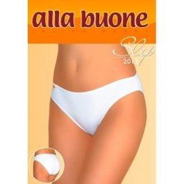 Трусы женские макси слип Alla Buone 2013