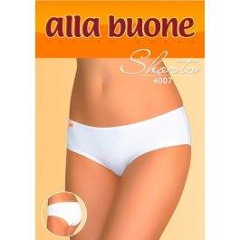 Трусы-шорты женские Alla Buone 4007 Shorts