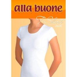 Футболка женская хлопковая Alla Buone 7029