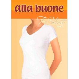 Футболка женская хлопковая Alla Buone 7047
