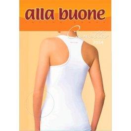 Купить Майка-борцовка женская Alla Buone 7054