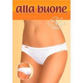 Трусы женские слип Alla Buone 2050
