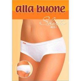 Трусы-шорты женские Alla Buone 4051