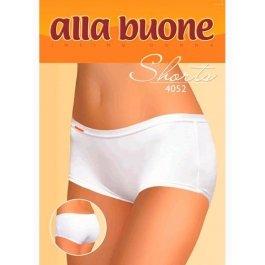 Купить Трусы-шорты женские Alla Buone 4052