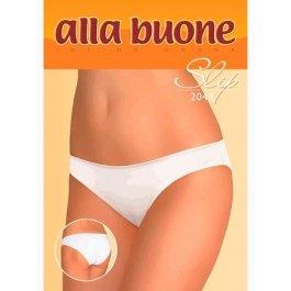 Трусы женские слип Alla Buone 2043