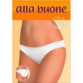 Трусы женские слип Alla Buone 2044