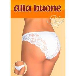 Купить Трусы женские слип с кружевом Alla Buone 2009
