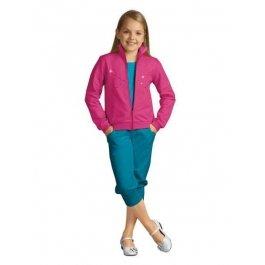 Купить Жакет для девочек с узором Pelican GFX163