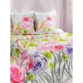 Купить Комплект постельного белья с розами Sova и Javoronok 2-х спальный