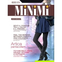 Леггинсы Minimi ARTICA 600 женские