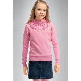 Купить Джемпер для девочек с рюшами Pelican GKJR105