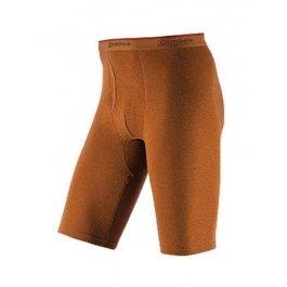 Купить Трусы мужские удлиненные из верблюжьей шерсти Guahoo 22-0600 TPF