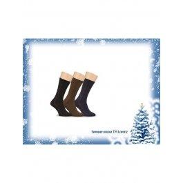 Купить Подарочный набор из 30 пар мужских зимних носков ТМ Lorenz