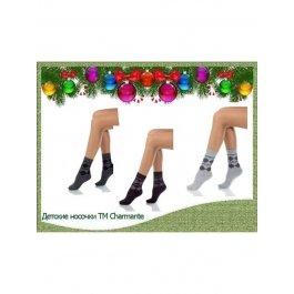 Купить Подарочный набор из 10 пар зимних носочков для девочки