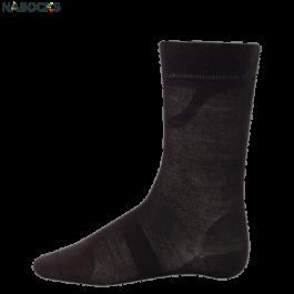 Носки удлиненные из шерсти мериносов Guahoo 51-0913 CW