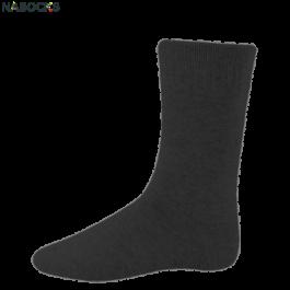 Носки удлиненные из шерсти и акрила Guahoo 51-0923-CW