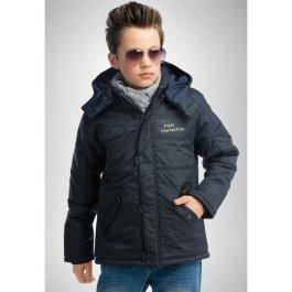 Куртка для мальчиков прочная, с атласным блеском Pelican BZWK4007