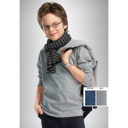 Джемпер для мальчиков классический Pelican BJR414