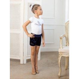 Шорты для девочек Charmante SGX 201247 - синий