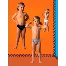 Трусы для мальчиков - 3 шт. Charmante BP9901A с принтом
