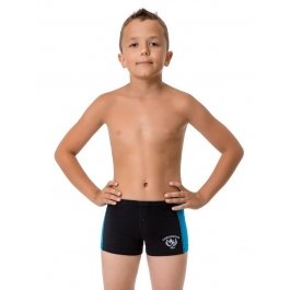 Трусы-шорты для мальчиков Charmante BX99045 с принтом