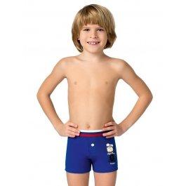 Трусы-шорты для мальчиков Charmante BX 451306 с принтом