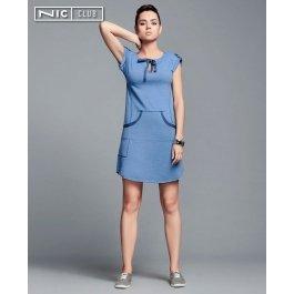 Платье жен. Nic Club Velada 1403 трикотажное