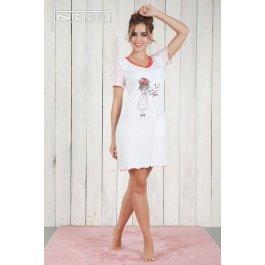 Платье жен. Nic Club Francese 1405 с принтом