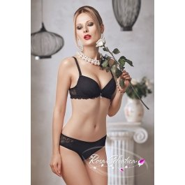 Бюстгальтер-балконет Rosa Selvatica Angelica 13 оз Re 29 4 женский однотонный