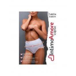 Трусы IntimoAmore seamless Culotte sculpture maxi корректирующие женские