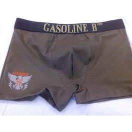 Трусы Gasoline Blu 4594F боксеры мужские