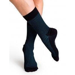 Носки Happy Socks MO11-003 в полоску