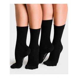 Носки Happy Socks OC11-006 однотонные