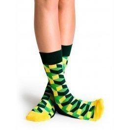 Носки Happy Socks OP11-002 с узором