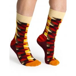 Носки Happy Socks OP11-003 с узором