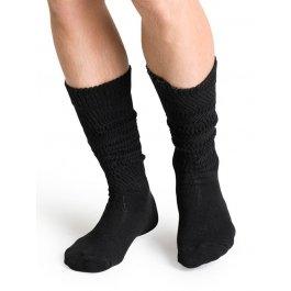 Носки Happy Socks SL11-001 однотонные