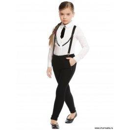 Подарите школьную блузку Charmante