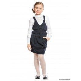 Купить жилет для младшей и средней школы школьная форма CHARMANTE ASG331603