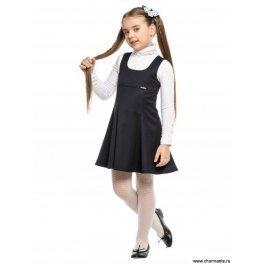 Купить сарафан для младшей школы школьная форма CHARMANTE ASQ001604