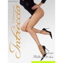 Купить носки женские классические intreccio носки CHARMANTE BELLEZZA calzini 20