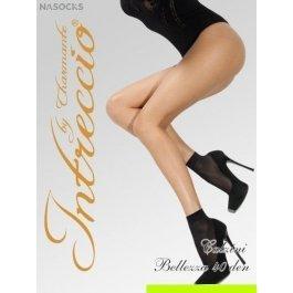 Купить носки женские классические intreccio носки CHARMANTE BELLEZZA calzini 40