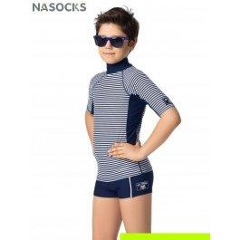 Купить футболка для мальчиков 0115 sea breeze CHARMANTE BFX011516 Luigi