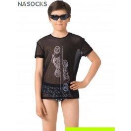 Купить футболка для мальчиков 1315 racing rush CHARMANTE BFX131504 Harley