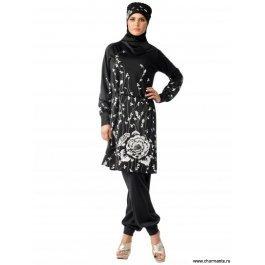 Купить буркини 3414 burkini by charmante CHARMANTE BUDX011401 Aisha