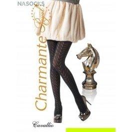 Купить колготки женские шерсть CHARMANTE CAVALLIO