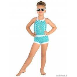 Купить купальник слитный для девочек 0416 twiggy CHARMANTE GA 041602 AF Tamsin