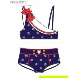 Купить купальник для девочек 0415 regatta's star CHARMANTE GB 041503 AF Rita
