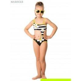 Купить купальник для девочек (трикини) 0116 camomilla CHARMANTE GI 011607 AF Carmel