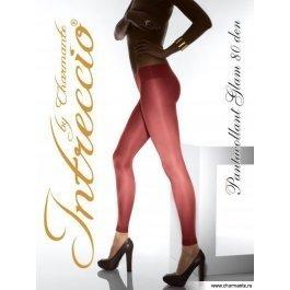 Купить леггинсы женские классические intreccio леггинсы CHARMANTE GLAM 80